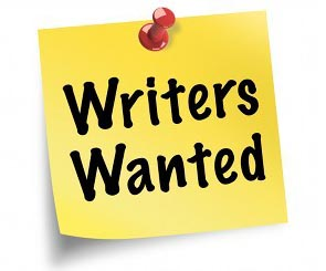 Writers Wanted! Two Little Cavaliers is looking for you to join our ...